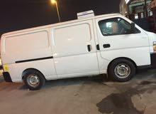 """فان ثلاجة لايجار شهري van for rent monthly1500""""1500"""