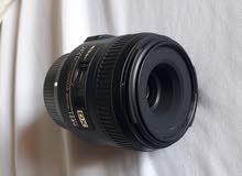 Nikkor AF-S Micro 40mm f2.8G DX