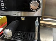 مكينة قهوة coffe machine