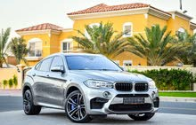 x6m under warranty and service contact