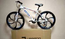 دراجة هوائية ممتازة عرض حصري ثمن مناسب مرحبا