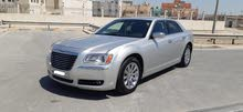 Chrysler 300 C 2012 (Silver)