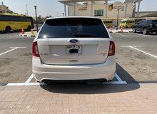 Ford Edge 2012 GCC