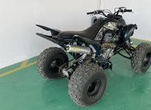 raptor 700 special edition 2011