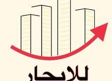 شقة  للايجار بمنطقة عرادة -جامع المياه الحلوة