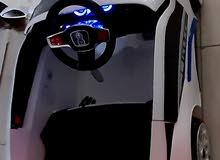 سيارة كهربائية للأطفال دوج
