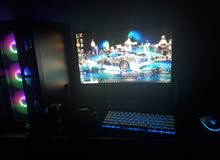 pc high gaming for 450bd !