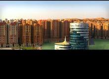 شقه للبيع بمشروع سمى القاهرة 158 متر جديده