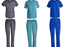 medical scrubs bhu