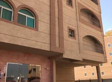 شقة 120م ط اول عزاب استديو في الخبر حي اعقربية