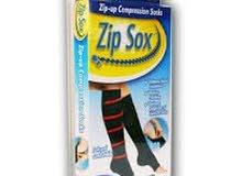 Zip Sox (Chaussettes De Compression)
