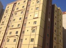 للايجار بالمهبولة عمارة 28 شقة غرفتين للشركات والوزرات بسعر مناااسب