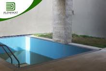 فيلا متلاصقة للبيع في دابوق المنش مساحة البناء 690 م مساحة الارض 360 م