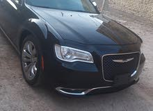 For sale 2016 Black 300C