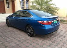 Used condition Toyota Camry 2016 with  km mileage