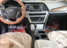 Hyundai Sonata car for sale 2015 in Baghdad city
