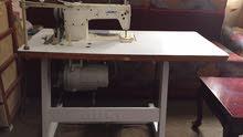 ماكينة خياطة مصنعية