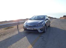 Used Toyota Corolla for sale in Madaba