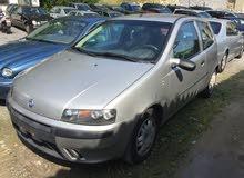 Fiat Punto Used in Tripoli