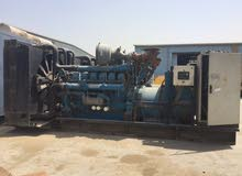 Generators for sale
