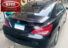 Mercedes Benz CLA for rent