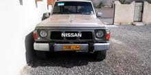 Available for sale! 0 km mileage Nissan Patrol 1997