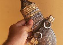 خنجر قديم وعتيق من اكثر من 200 سنه