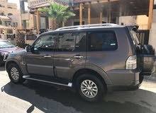 2011 Mitsubishi Pajero for sale in Amman