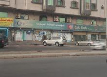 عماره تجاريه لقطه للبيع في حي الصفاء