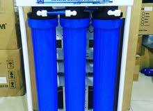 جهاز تصفية مياه الشرب ( فلتر ماء الشرب )