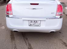 White Chrysler 300M 2013 for sale