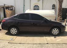 Hyundai alentra 2010