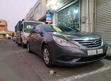 150,000 - 159,999 km Hyundai Sonata 2013 for sale