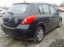 Automatic Nissan 2009 for sale - Used - Benghazi city