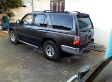 Used condition Toyota 4Runner 1997 with 160,000 - 169,999 km mileage