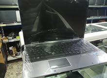 Hp probook معالج Core i7 M630