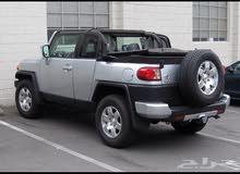 Toyota FJ Cruiser for sale in Rafha