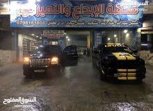مطلوب معلم غسيل ذو خبره لا محطه سيارات صغيره وكبيره في عمان اليادوده