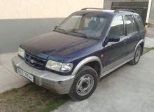 For sale Used Sportage -