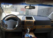 Automatic Infiniti 2007 for sale - Used - Benghazi city