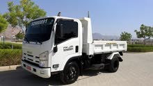 Isuzu Other 2016 For sale - White color
