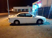 For sale 2005 White Galant