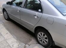 Gasoline Fuel/Power   BYD F3R 2013