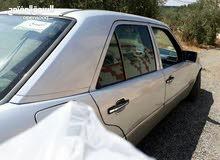 مرسيدس بطة E200 موديل 1995