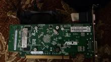 كرت شاشة amd r7 240 2GB