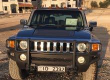 Hummer H3 2006 For sale - Blue color
