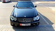 مرسيدس CLK500 AMG 2006