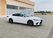 2019 Used ES 350 with Automatic transmission is available for sale