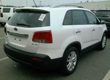 140,000 - 149,999 km Kia Sorento 2011 for sale