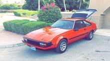 للبيع سوبرا 1981 كلاسيك